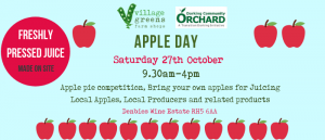 Apple Day - Village Greens at Denbies Wine Estate